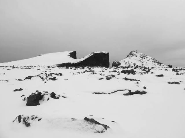 Valahnúkur, Reykjanesskagi