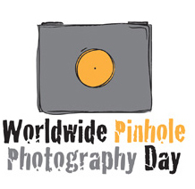 Worldwide Pinhole Photography Day logo