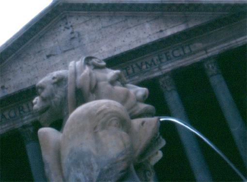 Patnheon, Rome
